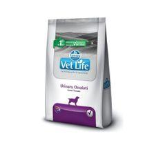 Comida Para Perros Vet Life Canine Urinary Ossalati 2 Kg