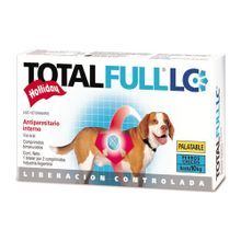 Total Full LC x 2 comp