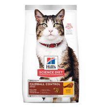Comida Para Gatos Hills Haiball Control 3.5 Lb