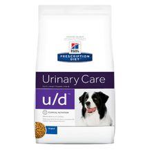 Comida Medicada Para Perros Hills Urinary Care u/d 1.5 Kg