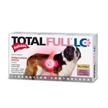 Total Full LC Perros Grandes x 72 comp.