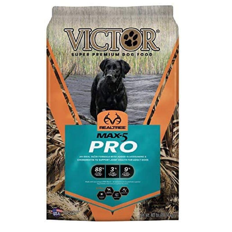 Comida-Para-Perros-Victor-Realtree-Max-5-Pro-5-lb