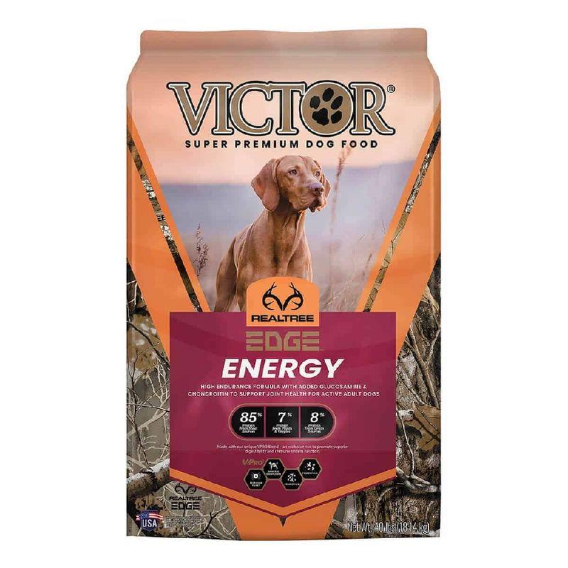 Comida-Para-Perros-Victor-Realtree-Edge-Energy-40-Lb
