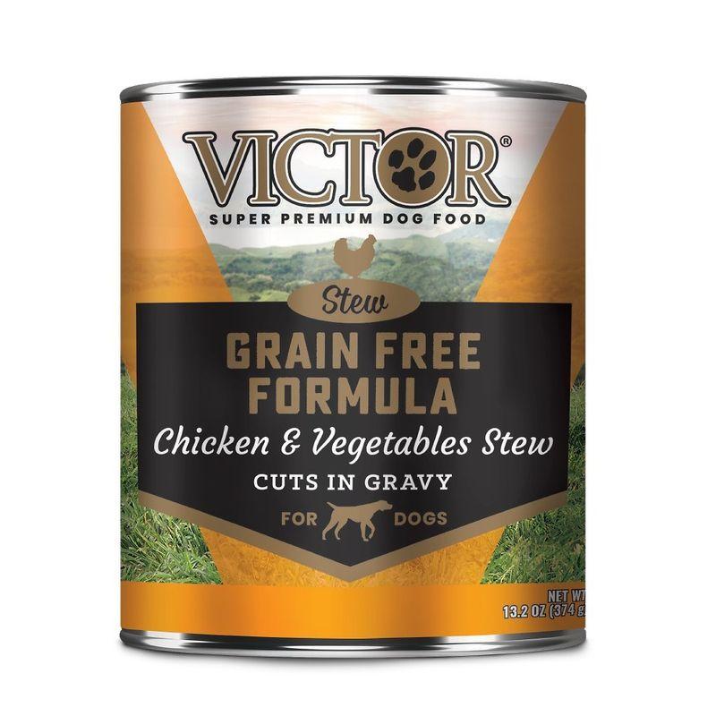 Comida-Humeda-Para-Perros-Victor-Cuts-Chicken-Vegetables-12-Oz