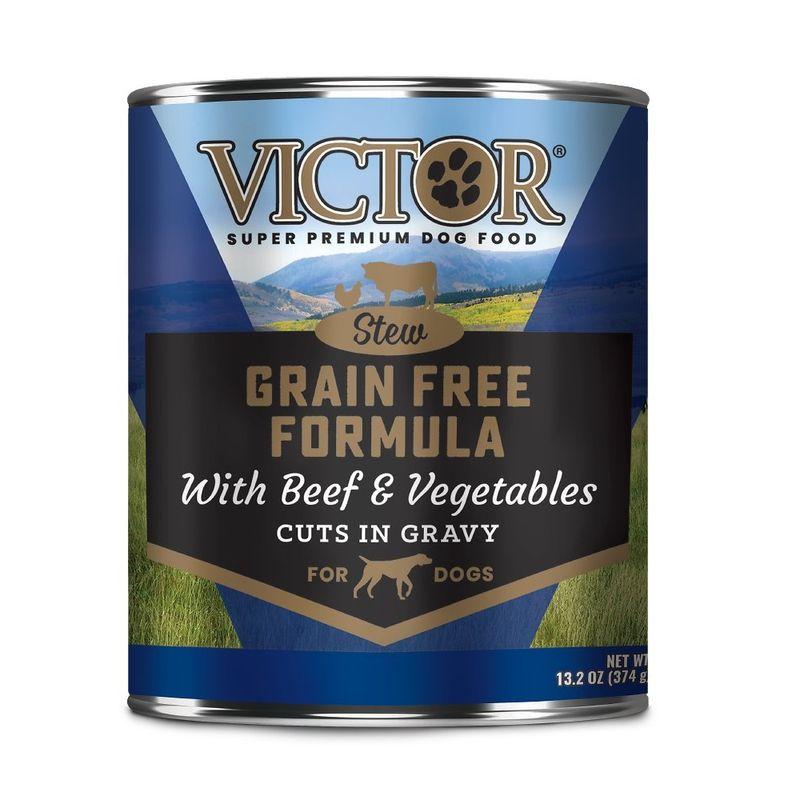 Comida-Humeda-Para-Perros-Victor-Cuts-Beef-Vegetables-12-Oz