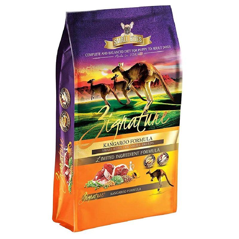 Comida-Para-Perros-Zignature-Kangaroo-4-Lb