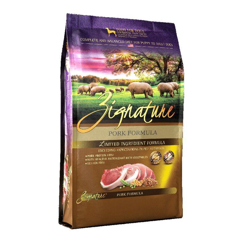 Comida-Para-Perros-Zignature-Pork-4-Lb