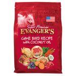 Comida-Para-Perros-Evangers-Game-Bird-Recipe-Coconut-Oil-33-Lb