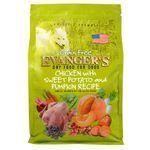 Comida-Para-Perros-Evangers-Grain-Free-Sweet-Potato---Pumpkin-4.4-Lb