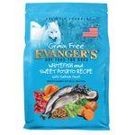 Comida-Para-Perros-Evangers-Grain-Free-Whitefish---Sweet-Potato-Salmon-4.4-Lb