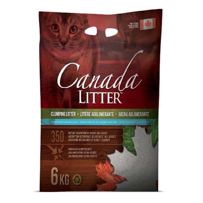 Arena-Sanitaria-Para-Gato-Canada-Litter-Baby-Powder-6-Kg