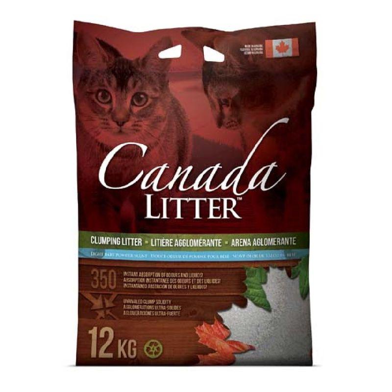 Arena-Sanitaria-Para-Gato-Canada-Litter-Sin-Fagancia-12-Kg