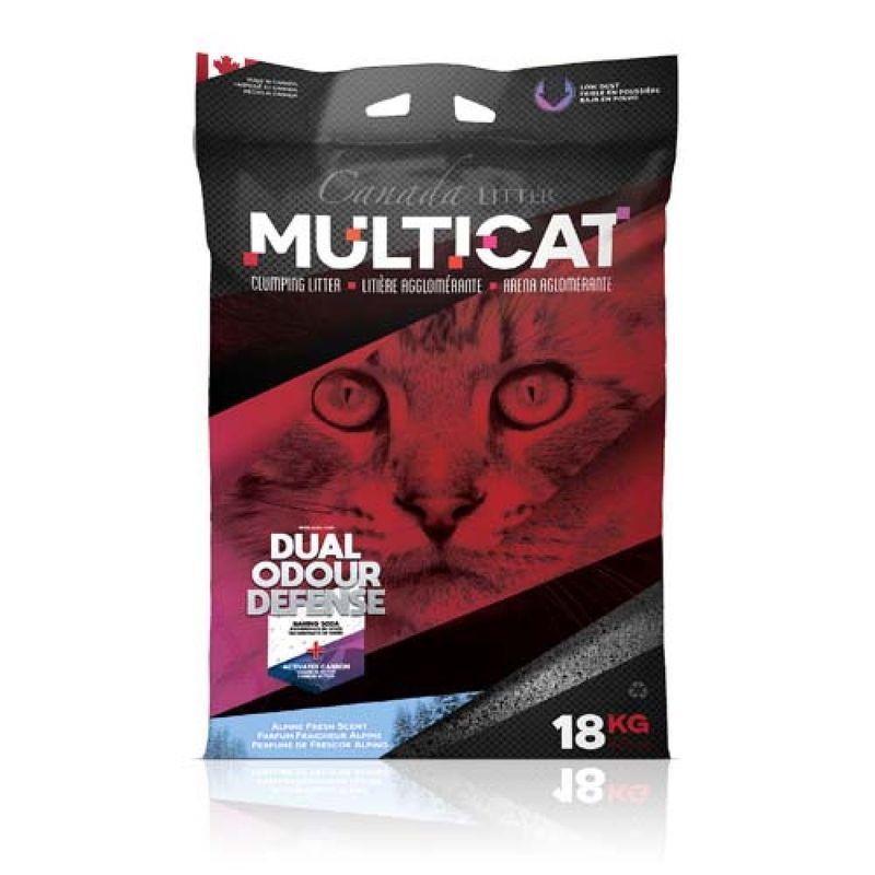 Arena-Sanitartia-Para-Gato-Multicat-Canada-Litter-Doble-Defensa-De-Olores-Alpine-Fresh-18-Kg