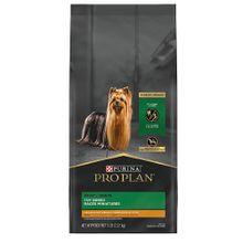 Comida Para Perros Pro Plan Focus Adult Toy Breed Dog 2,3Kg