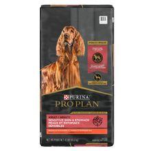 Comida Para Perros Pro Plan Focus Adult Sensitive Skin And Stomach Salmon And Rice 2,3Kg