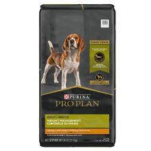 Comida Para Perros Pro Plan Focus Weight Management Dog 2,7Kg