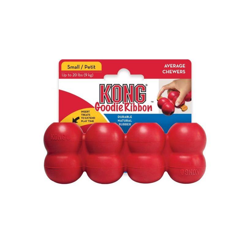 Juguete-Para-Perro-Kong-Goodie-Ribbon