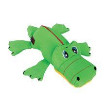 Juguete Para Perro Kong  Cozie  Ana Alligator Mediano