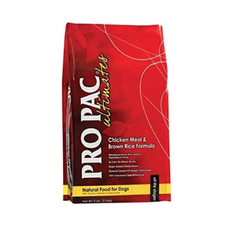 Comida-Para-Perros-Propac-Ultimates-Chicken-And-Brown-Rice-20-Kg