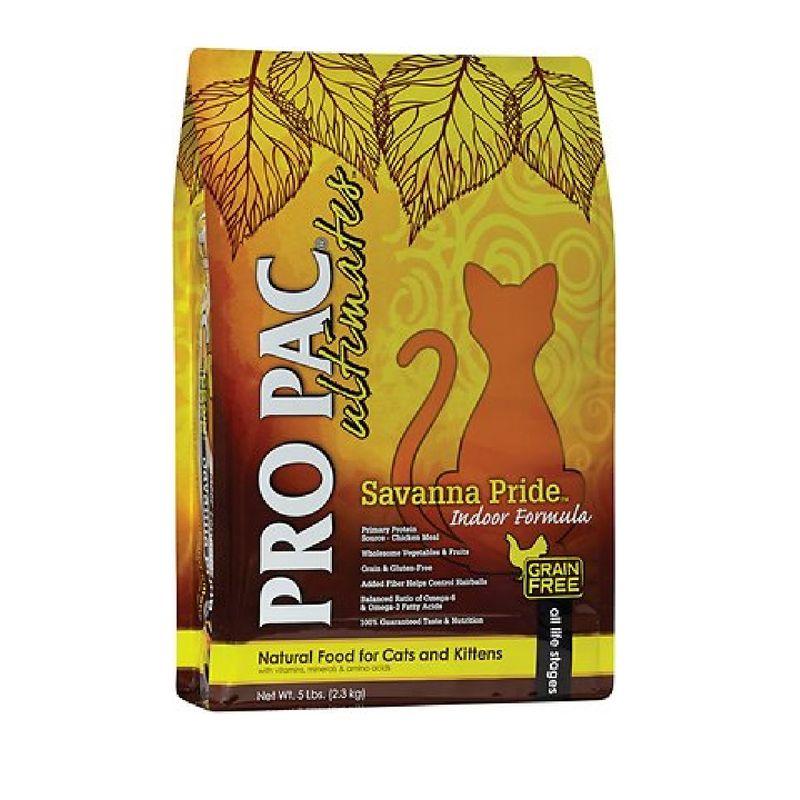 Comida-Para-Gatos-Propac-Savanna-Pride-Grain-Free-With-Chicken-2-Kg