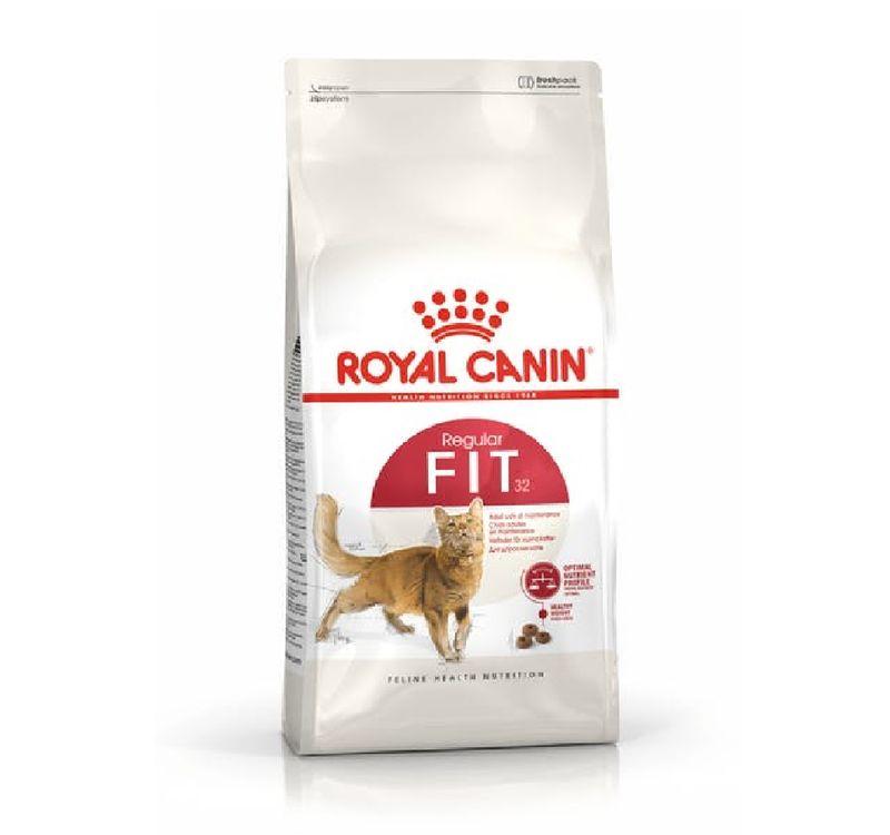 Comida-Para-Gatos-Royal-Canin-Regular-Fit-32-4-Kg