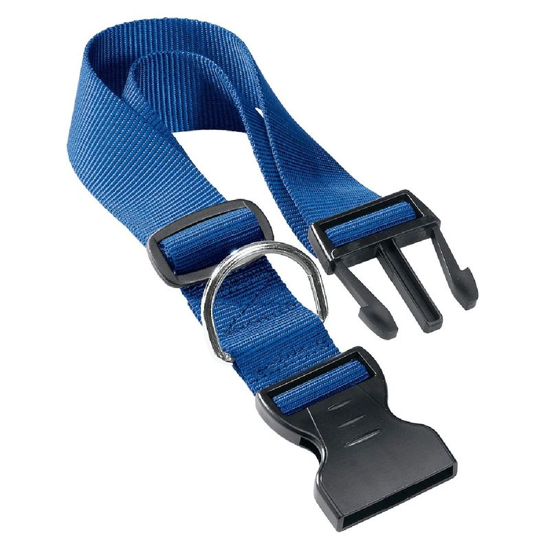 Collar-De-Nylon-Ferplast-Club-Blue-Para-Perros