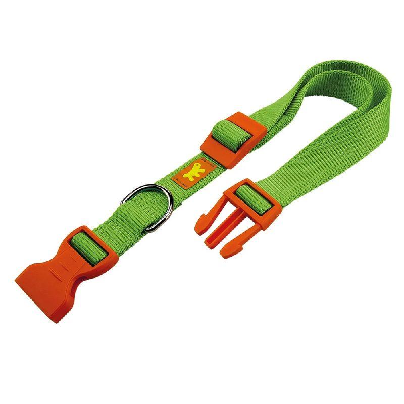 Collar-De-Nylon-Ferplast-Club-Green-Para-Perros