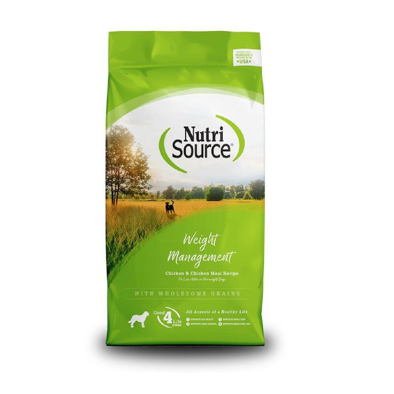 Comida-Para-Perros-Nutrisource-Weight-Management-2.26-Kg