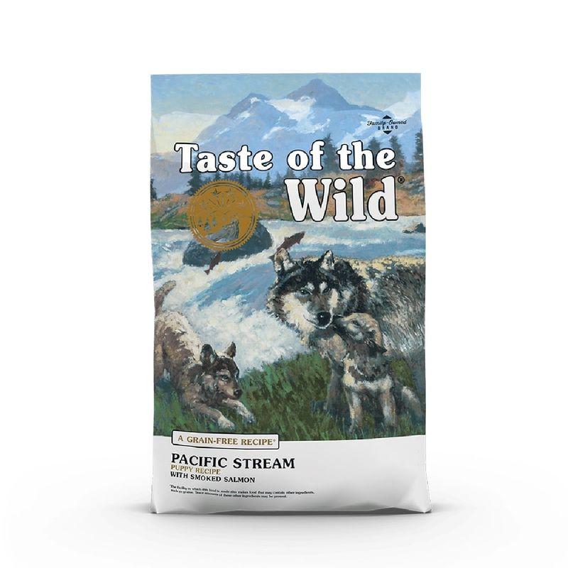 Comida-Para-Perros-Taste-Of-The-Wild-Pacific-Stream-Puppy-4-Lb