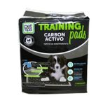 Tapete-Para-Perros-Trainning-Pads-Carbon-Activo-7-Unidades