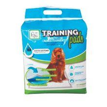 Tapete Higienico Tradicional Para Perros 100 Unidades