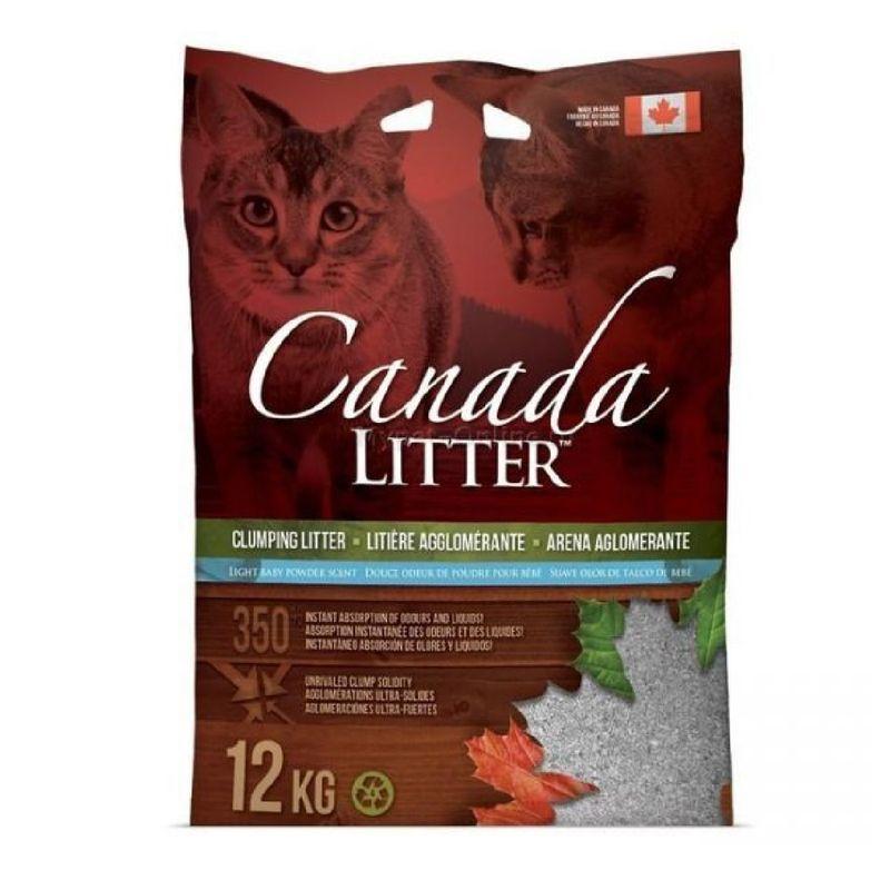 Arena-Sanitaria-Para-Gato-Canada-Litter-Baby-Powder-12-Kg