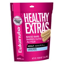Snack Para Perros Eukanuba Biscuit Adult Large Breed 12 Oz