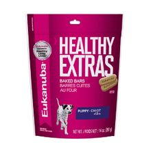 Snack Para Perros Eukanuba Puppy Growht Biscuit 14 Oz