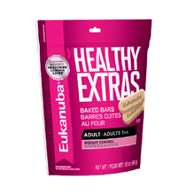 Snacks Para Perros Eukanuba Biscuit Weight Control 12 Oz