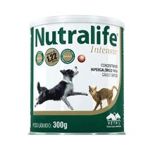 Suplemento Hipercalorico Para Perros y Gatos Nutralife Intensiv