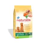 comida-para-perros-naturalis-adult-frango-peru-vegetables-15-kg