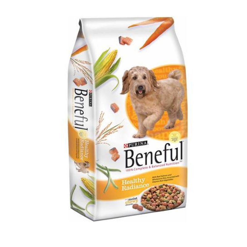 Comida-Para-Perros-Beneful-Adult-Healthy-Radiance-2Kg