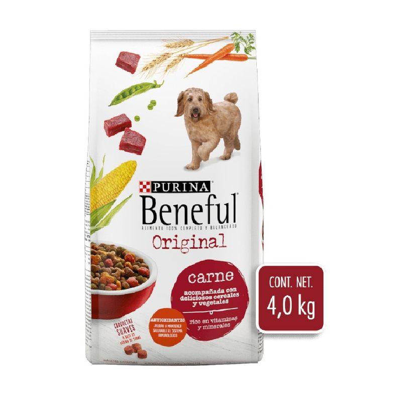 Comida-Para-Perros-Beneful-Adulto-Original-Carne-4-Kg