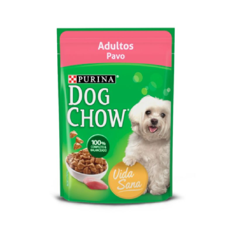 Comida-Humeda-Para-Perros-Dog-Chow-Pavo-100-Gr