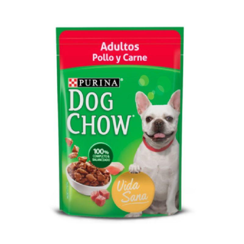 Comida-Humeda-Para-Perros-Dog-Chow-Pollo-y-Carne-100-Gr