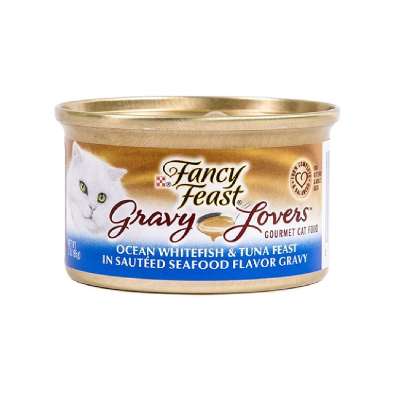 Comida-Para-Gatos-Fancy-Fancy-Gravy-Lovers-Whitefish-85-Gr